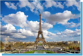 Экскурсионные туры во францию париж